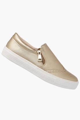 Womens Casual Slipon Loafers