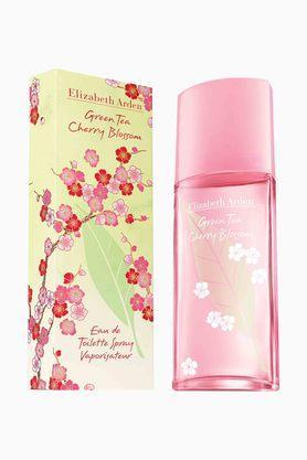 Green Tea Cherry Blossom Womens EDT- 50ml