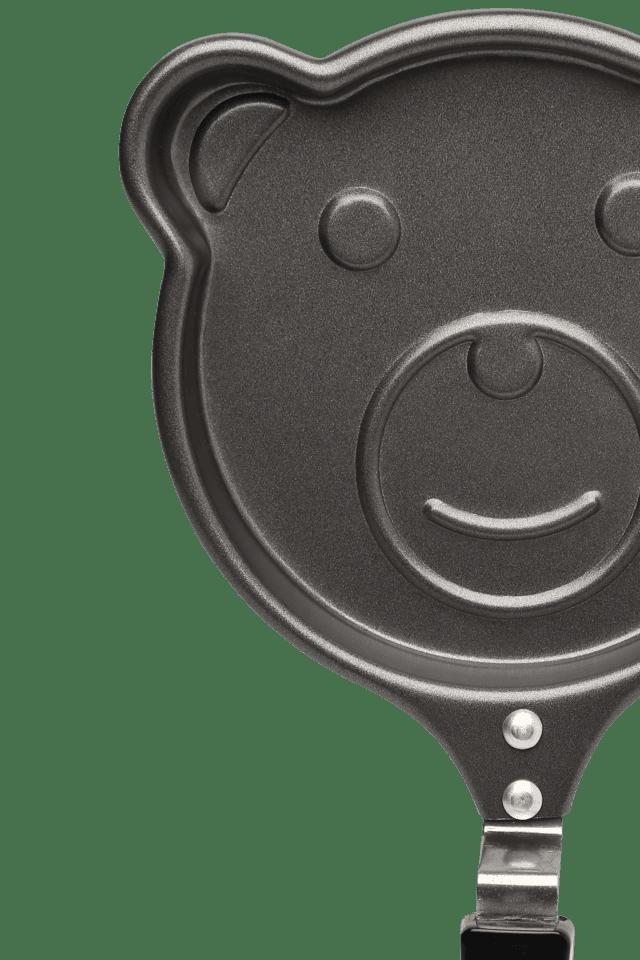 Bear Pancake Pans