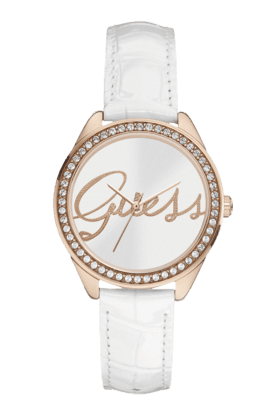 GUESS Analog Ladies Trend Watch-W0229L5