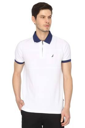 4fa69078 Buy Nautica Shirts, Jeans & T-Shirts Online   Shoppers Stop
