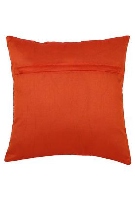 IVY - Rust Cushion Cover - 1