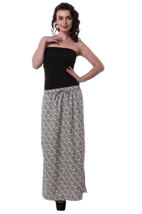 PURYS Women Polyester Skirt - 200376792