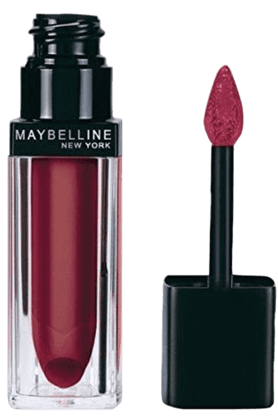 MAYBELLINE New York Color Sensational Liquid Lip Velvet - 200394453_SS2927