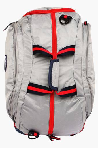 TOMMY HILFIGER -  Grey Travel Essentials - Main