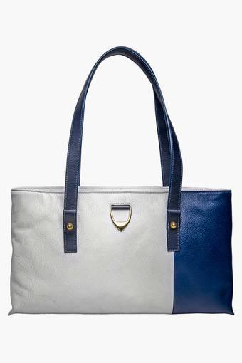Womens Sonny Zipper Closure Shoulder Bag