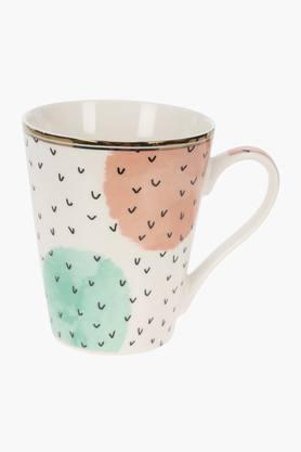 Cylindrical Printed Mug - 380ml