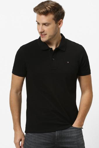 CELIO -  BlackT-shirts - Main