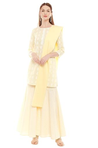 IMARA -  Yellow Ethnic Sets - Main