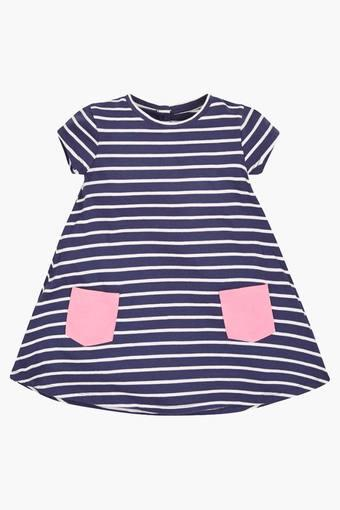 MOTHERCARE -  Navy Dresses & Jumpsuits - Main