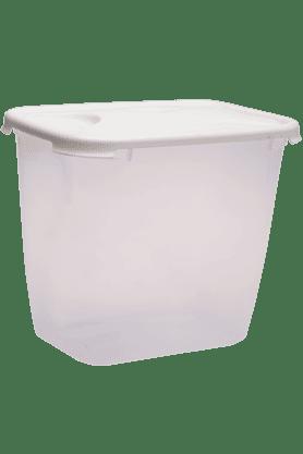WHATMOREDeep Rectangular Food - 2.4 Liter