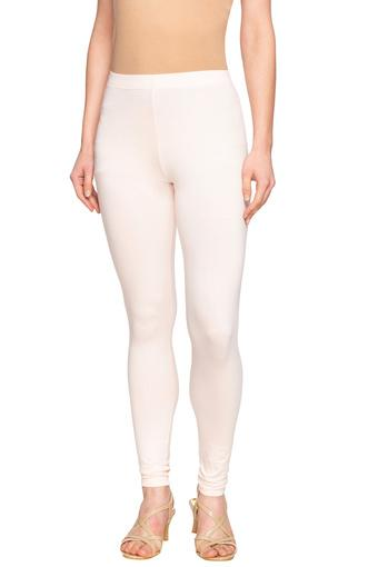 GO COLORS -  Dusty PinkJeans & Leggings - Main