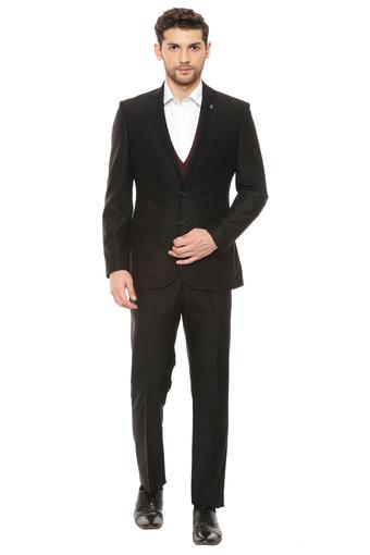 RAYMOND -  Black Suits & Blazers & Ties - Main