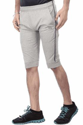 Mens Jamaican Shorts