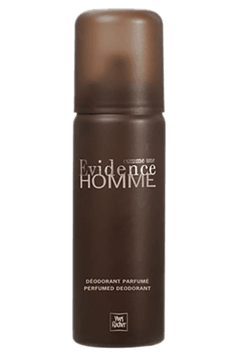 Comme Une Evidence Homme Perfumed Deodorant 100ML