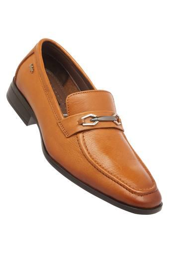 LEE COOPER -  Tan Formal Shoes - Main