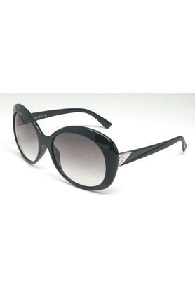 STERLING Womens Oval Sunglasses 2836 C1 56