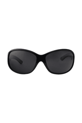 Womens Gradient Brown Glares - G028PAFL9A