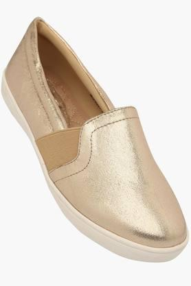 TRESMODEWomens Party Wear Slipon Ballerina Shoe