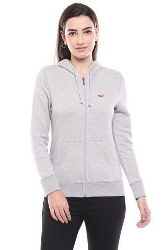 LEVIS -  GreyWinterwear - Main