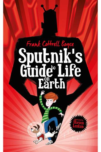 Sputnik's Guide To Life On Earth (Old Edition)