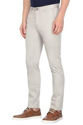 STOP - Stone Formal Trousers - 2
