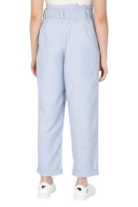 RHESON - Sky BlueTrousers & Pants - 1