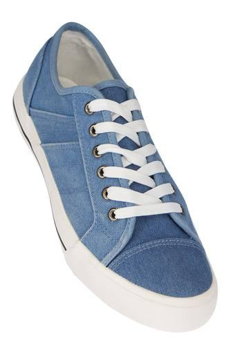 ALLEN SOLLY -  BlueCasual Shoes - Main