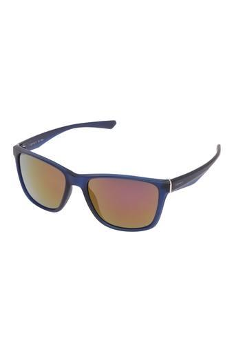 Mens Wayfarer UV Protected Sunglasses - 39128-50757