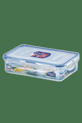 LOCK & LOCKClassics Rectangular Food Container With Divider - 800ml