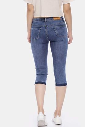 KRAUS - BlueTrousers & Pants - 1