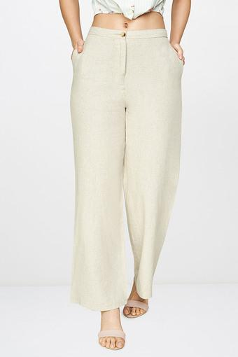 AND -  Natural Trousers & Pants - Main