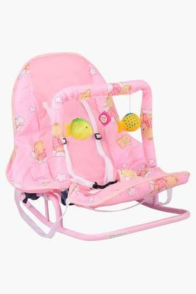 Baby Bouncer-Pink