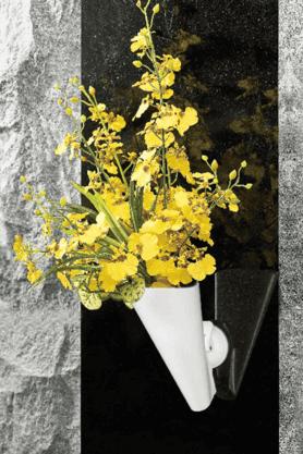 Diana Flower Pot Holder