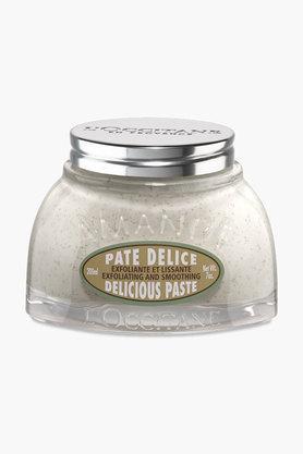 Womens Almond Delicious Paste Body Scrub - 200ml