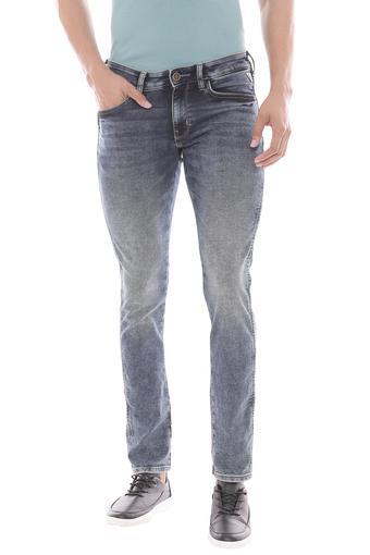C329 -  BlueJeans - Main