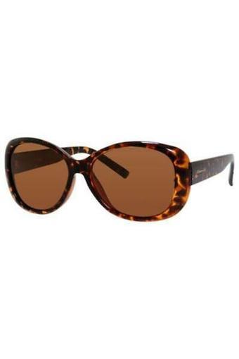 Womens Regular Polarized Sunglasses