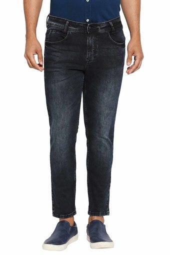 MUFTI -  Black_stoneJeans - Main
