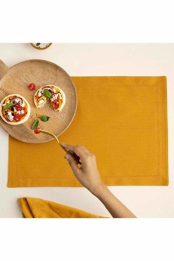 ELLEMENTRY -  YellowTable Covers - Main