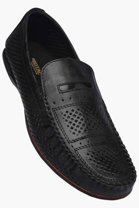 RED TAPE Mens Leather Slipon Smart Formal Shoe