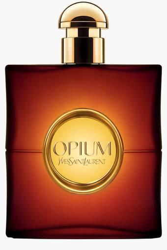 Womens Opium EDT - 50ml