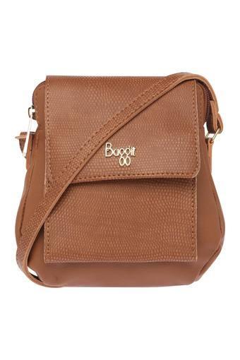 BAGGIT -  TanHandbags - Main