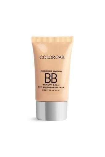 COLORBAR -  No Color Products - Main