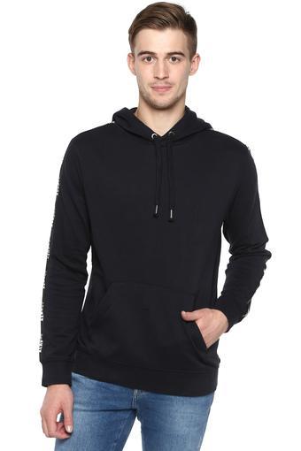 AEROPOSTALE -  BlackWinterwear - Main