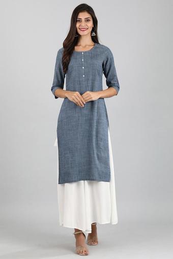 AURELIA -  IndigoAurelia  Buy Worth Rs. 5000 and get Rs. 500 Off  - Main