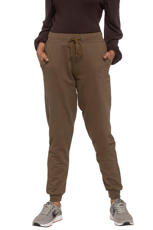 RHESON - OliveLoungewear - Main