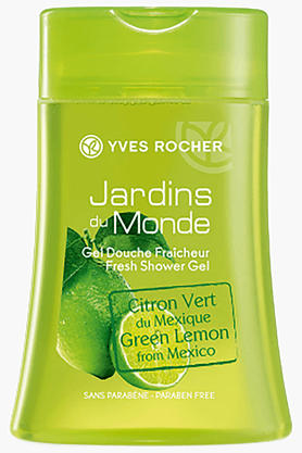 off Yves Rocher
