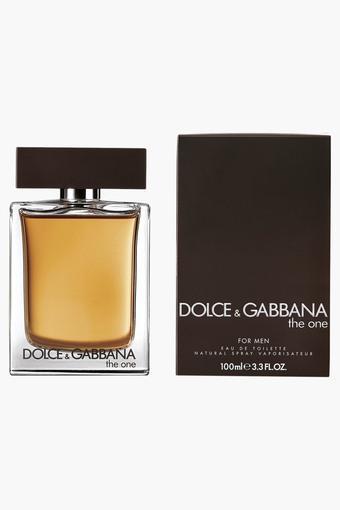 fec28c69db8c6 Buy DOLCE   GABBANA Mens The One Eau De Toilette - 100ml