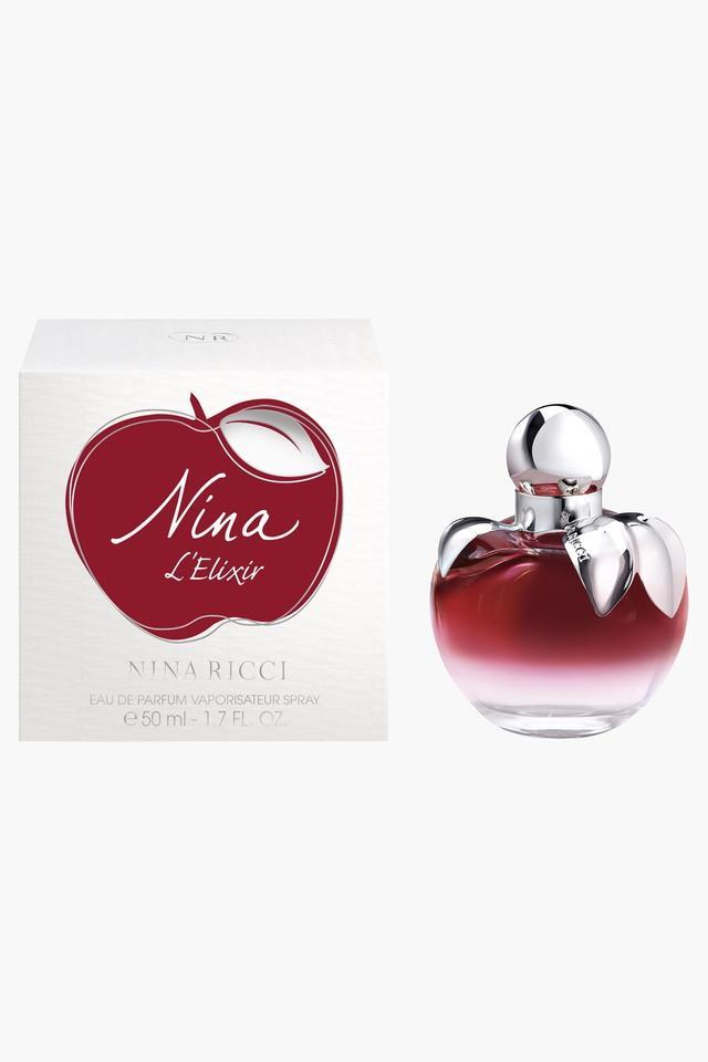 Nina Elixir Eau De Parfum - 50ml