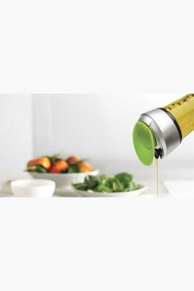 Pop Oil or Vinegar Bottle - 7 Oz